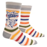 Men's Socks - Your Team Sucks