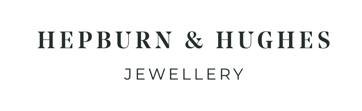 Hepburn & Hughes Unique Cufflinks & Jewellery