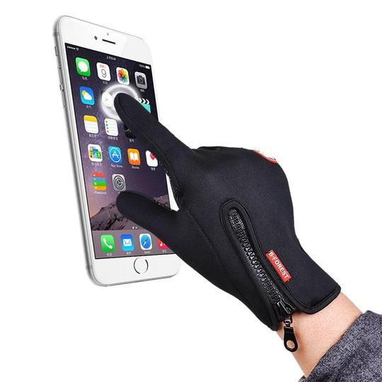 Outdoor Thermal Touch Gloves