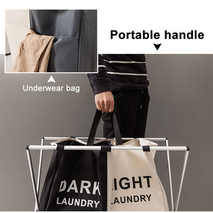 Foldable Laundry Organizer