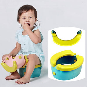 Banana Portable Potty