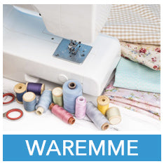 Mise à disposition machine à coudre - Atelier WAREMME
