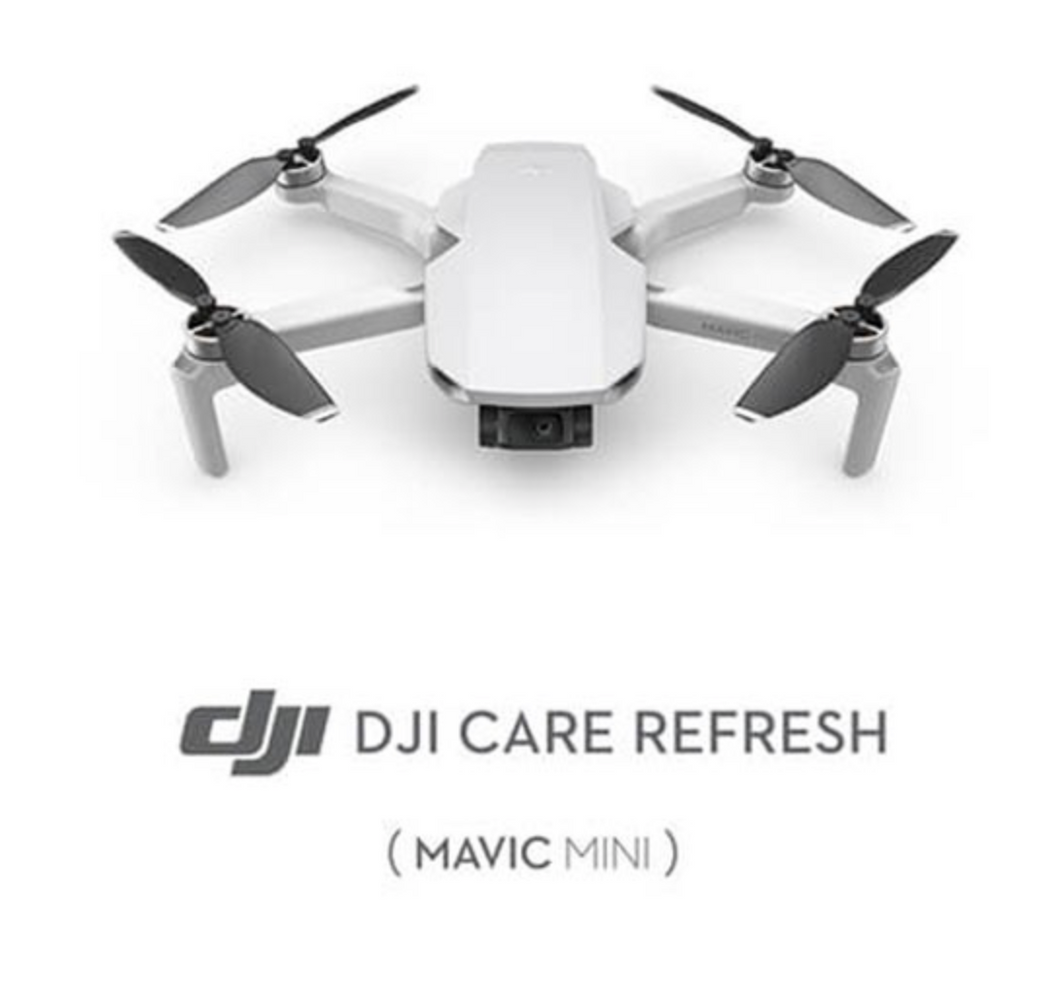 DJI Care Refresh (Mavic Mini) - Dronezero E-shop