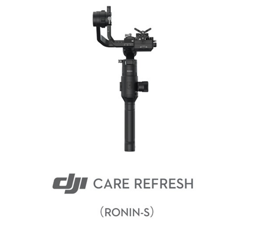 DJI Care Refresh (Ronin-S) - Dronezero E-shop