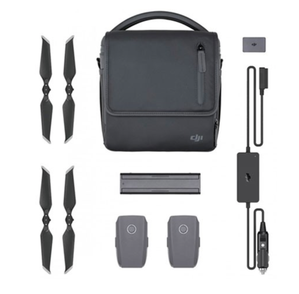 DJI Mavic 2 Enterprise Fly More Kit - Dronezero E-shop