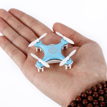 Cheerson CX-10  Mini Drone Blue - Dronezero E-shop