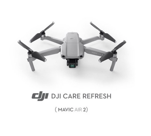DJI Care Refresh (Mavic Air 2) - Dronezero E-shop