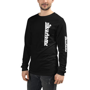 Kuma Kustoms - Long Sleeve Tee