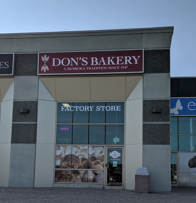 Now Open In Barrie, Ontario!