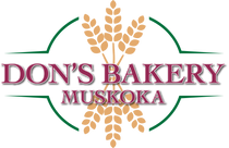 Don's Bakery Muskoka