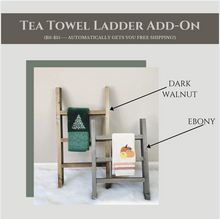 Load image into Gallery viewer, 3 Item Gift Bundle  (With Tea Towel Ladder Add-On Option)