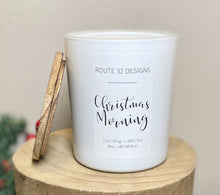Load image into Gallery viewer, Christmas Morning Soy Candle