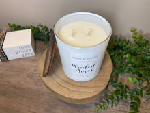 Load image into Gallery viewer, Wooded Acres Soy Candle
