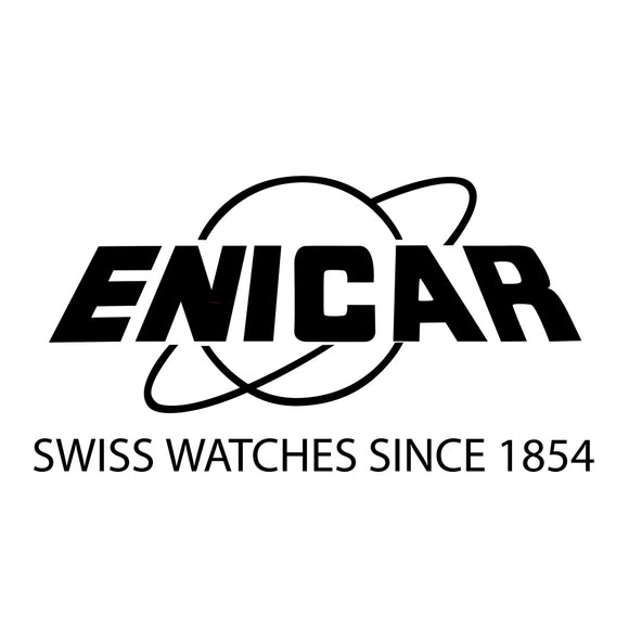 Enicar Swiss Made Watches