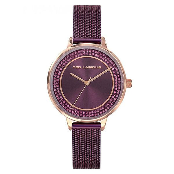 TED LAPIDUS Womens   Watch - A0756UWMX
