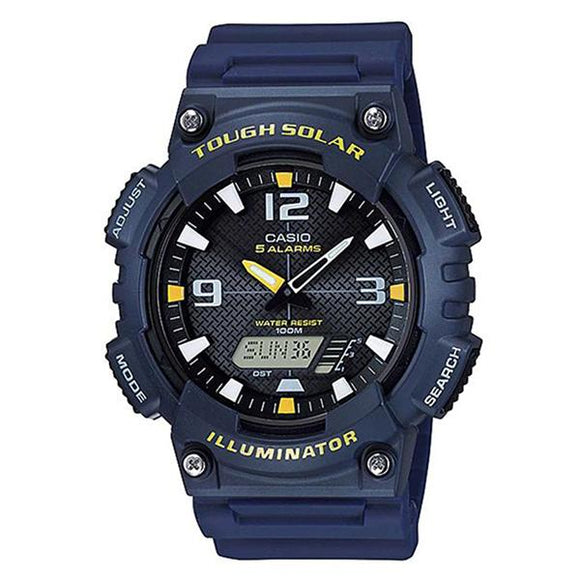 Casio Tough Solar Illuminator Watch - AQ-S810W-2A