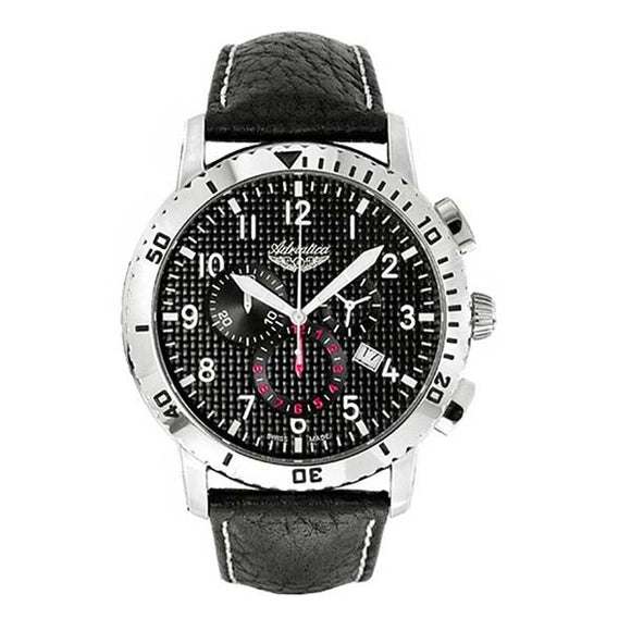 Adriatica Swiss Made Men's Chronograph Watch - A1088.5224CH