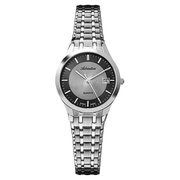 Adriatica Swiss Made Women's Stainless Steel Watch - A3136.5116Q