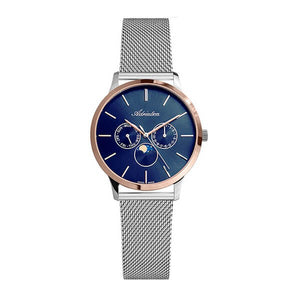 Adriatica Swiss Made Women's Multifunction Watch - A3174.R115QF
