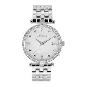 Adriatica Swiss Made Women's Stainless Steel Watch - A3695.5143QZ