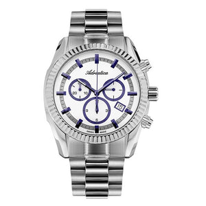 Adriatica Swiss Made Men's Chronograph Watch - A8210.51B3CH