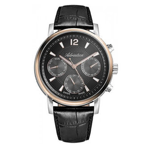 Adriatica Swiss Made Men's Multifunction Watch - A8275.R254QF