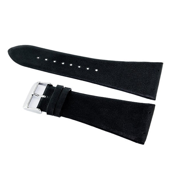 BLADE Men's Watch Genuine Leather Strap - 3400GSS - Black 1