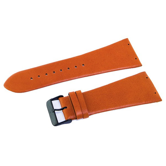 BLADE Men's Watch Genuine Leather Strap - 3400GSS - Tan 1