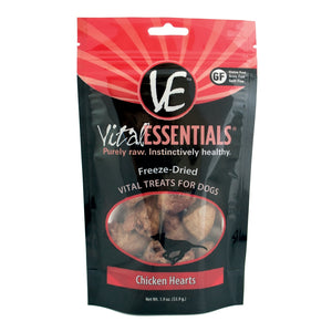 Vital Essentials Freeze-Dried Treats