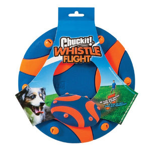 Whistle Flight
