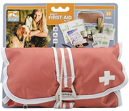 Kurgo First Aid Kit