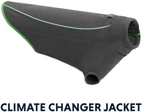 Climate Changer Jacket