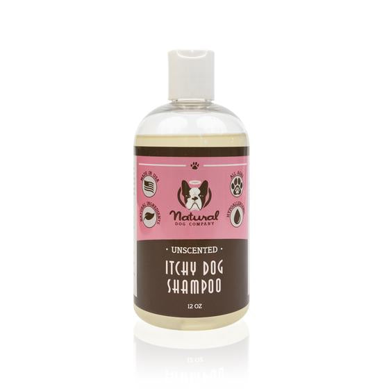 Natural Dog Company Shampoo