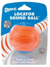 Load image into Gallery viewer, Chuck It! Locator Sound Ball