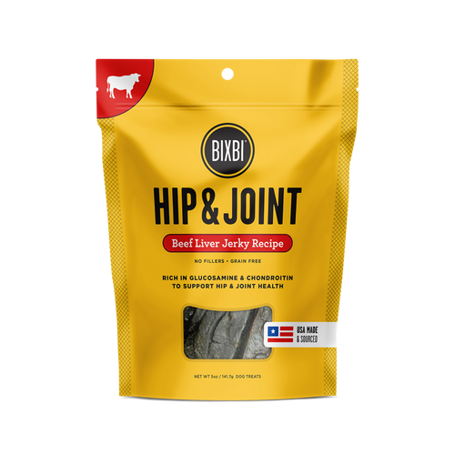 Bixbi Dog Treats