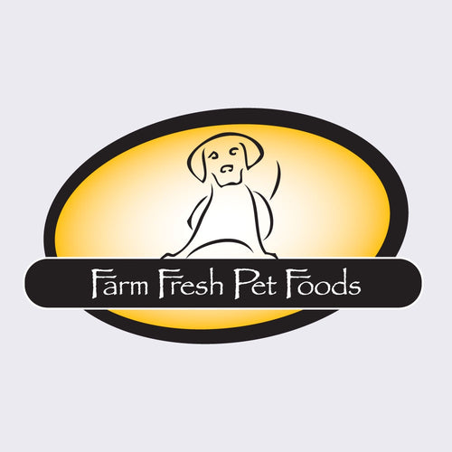 Farm Fresh Pet Foods Pepperoni