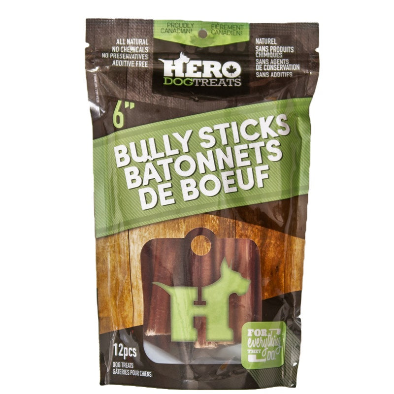 Hero Dog Treats - 6