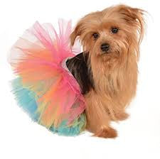 Rubie's Pet Shop Tutus