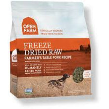 Load image into Gallery viewer, Open Farm Freeze Dried Raw