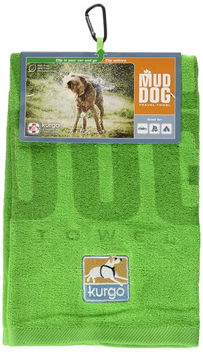 Kurgo Mud Towel