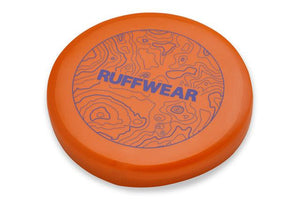 Ruffwear Camp Flyer Flex Fly Fetch