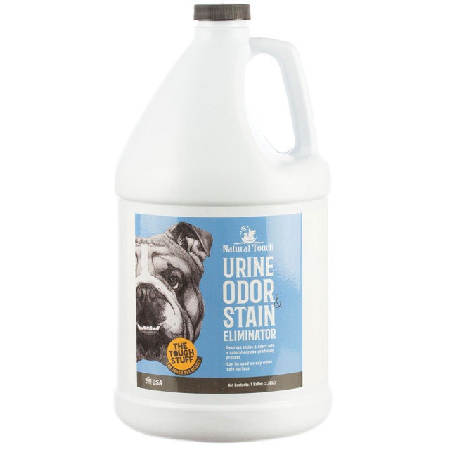 Urine Odor Stain & Eliminator