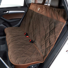 Load image into Gallery viewer, Bowsers Quilted Seat Protector
