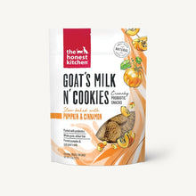 Load image into Gallery viewer, Goat's Milk N' Cookies