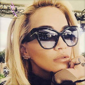 BeautyBossy 2020 New Brand Luxury Sunglasses