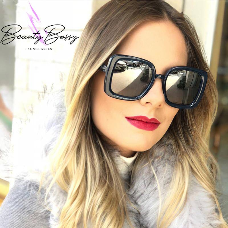 BeautyBossy 2020 High Quality Luxury Sunglasses