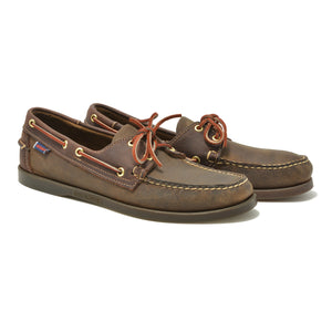Spinnaker - Dark Brown