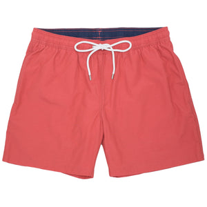 Rockaway - Salmon Swim Trunks