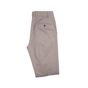 Bowery (Slim) - Earth Brushed Twill