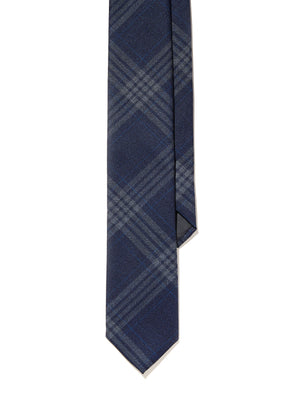 Tie - Brighton Plaid